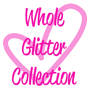 Whole Glitter Collection (152 Glitters)